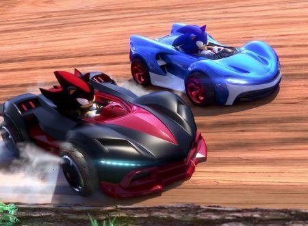 Team Sonic Racing: un video di SEGA ci mostra il making of delle musiche del titolo
