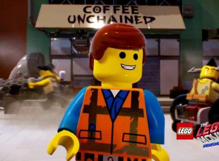 The LEGO Movie 2 Videogame, pubblicato il trailer di lancio del titolo