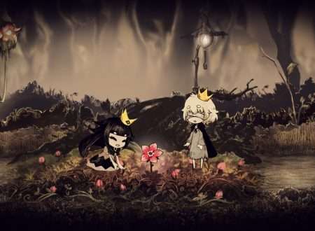 The Liar Princess and the Blind Prince: pubblicata la clip I'll Show You The World