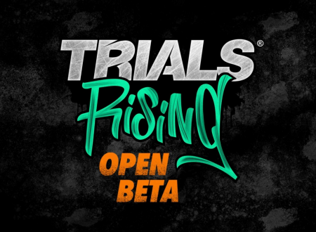 Trials Rising: il software dell'open beta è ora scaricabile dai Nintendo Switch europei