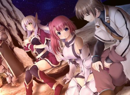 Wizard's Symphony: pubblicati un nuova serie di gameplay sul titolo