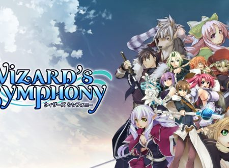 Wizard's Symphony: pubblicati una carrellata di gameplay del titolo