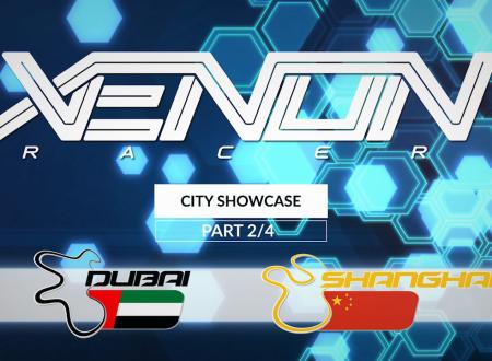 Xenon Racer: un nuovo video pubblicato ci mostra i tracciati di Dubai e Shanghai