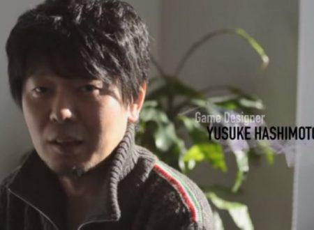 Yusuke Hashimoto, il director di Bayonetta 2, lascia ufficialmente Platinum Games