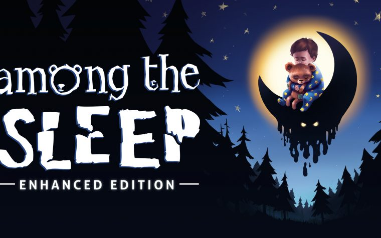 Among the Sleep: Enhanced Edition, il titolo è in arrivo 29 maggio sui Nintendo Switch europei