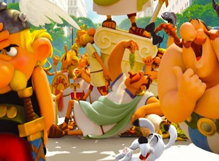 Asterix & Obelix XXL3: The Crystal Menhir, il titolo è in arrivo nei prossimi mesi su Nintendo Switch