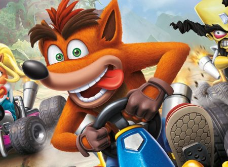 Crash Team Racing Nitro-Fueled: pubblicati dei trailer dedicati a Coco, Polar e Crash