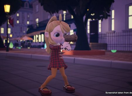 Destiny Connect: Tick-Tock Travelers, pubblicato un video livestream da Nippon Ichi