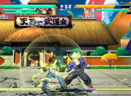 Dragon Ball FighterZ: il titolo aggiornato alla versione 1.15 sui Nintendo Switch europei