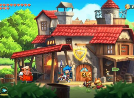 FDG Entertainment supera le 200.000 copie vendute su Nintendo Switch tra Monster Boy, Blossom Tales e Oceanhorn
