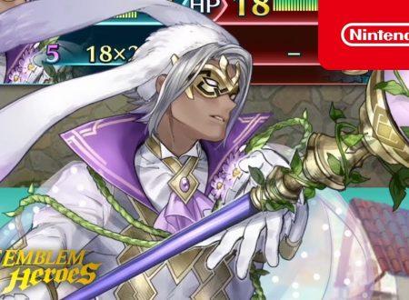 Fire Emblem Heroes: svelato l'arrivo dei nuovi eroi speciali: Conigli imperiali