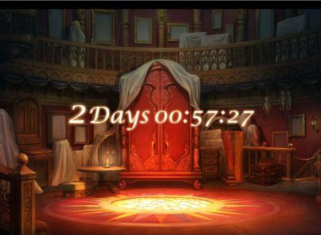 Labyrinth of Galleria: Coven of Dusk, il titolo è in arrivo il 25 luglio su Nintendo Switch