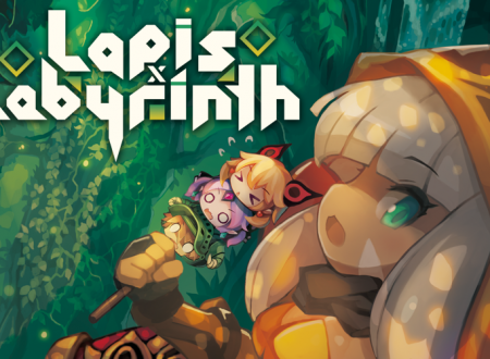 Lapis li Abyss: pubblicato un video gameplay in inglese sul titolo