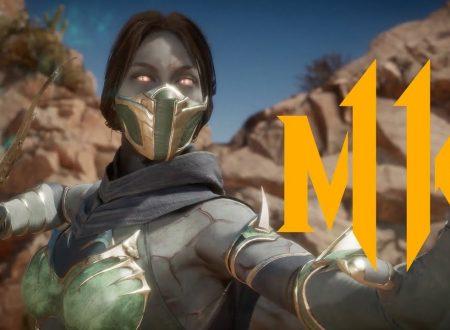 Mortal Kombat 11: pubblicato un nuovo trailer dedicato alla closed beta