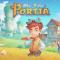 My Time At Portia: pubblicato un nuovo aggiornamento sui Nintendo Switch europei