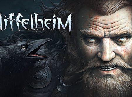 Niffelheim: il titolo in arrivo nel corso della primavera su Nintendo Switch