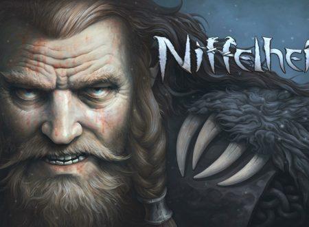 Niffelheim: pubblicato il trailer di lancio del titolo su Nintendo Switch