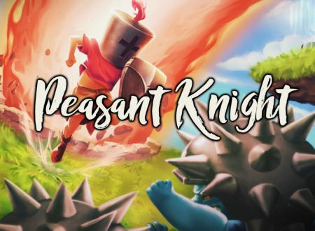 Peasant Knight: uno sguardo in video al titolo dai Nintendo Switch europei