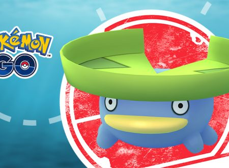 Pokémon GO: annunciato l'arrivo della ricerca mirata dedicata a Lotad