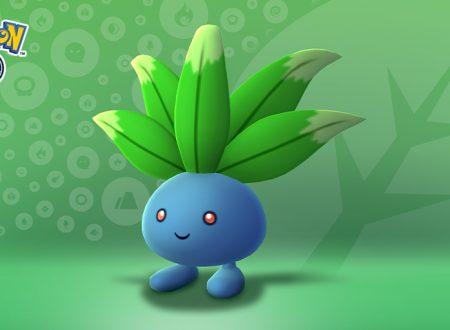 Pokémon GO: in arrivo un nuovo evento dedicato all'equinozio di primavera