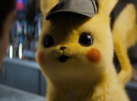 """Pokemon: Detective Pikachu, pubblicato il video promozionale """"No Clue"""""""