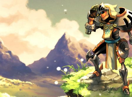 SteamWorld Quest: pubblicato un nuovo video gameplay di 22 minuti