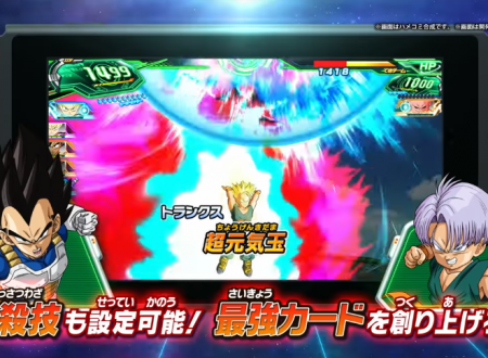 Super Dragon Ball Heroes: World Mission, pubblicato un nuovo video commercial giapponese