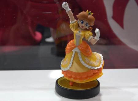 Super Smash Bros. Ultimate: uno sguardo in video agli amiibo di Ken, Daisy e Link bambino