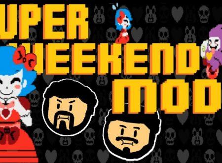 Super Weekend Mode: il titolo è in arrivo nel Q2 2019 sull'eShop di Nintendo Switch