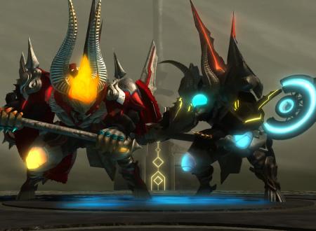 Sword Art Online: Hollow Realization Deluxe Edition, pubblicati dei nuovi screenshots della versione Nintendo Switch