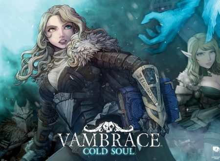Vambrace: Cold Soul, svelata la lunga storia della creazione del titolo