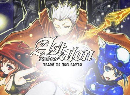 Astalon: Tears of The Earth, pubblicato un terzo trailer sul titolo in arrivo su Nintendo Switch