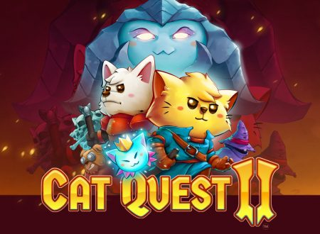 Cat Quest II: The Lupus Empire, pubblicato il primo video gameplay su titolo