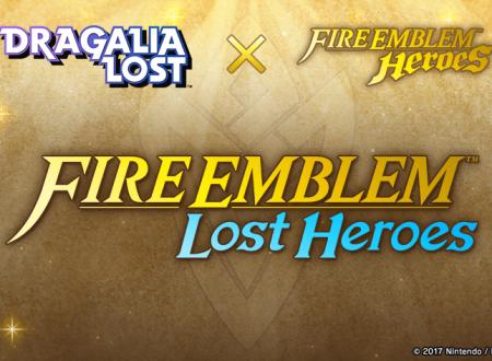 Dragalia Lost: il cross-over con Fire Emblem Heroes avrà luogo il prossimo 26 aprile
