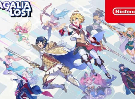 Dragalia Lost: pubblicato un trailer dedicato al cross-over con Fire Emblem Heroes