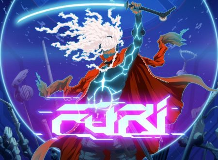 Furi: il Freedom Update è ora disponibile sui Nintendo Switch europei