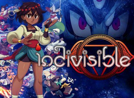 Indivisible: pubblicati 10 minuti di video gameplay dedicati al titolo