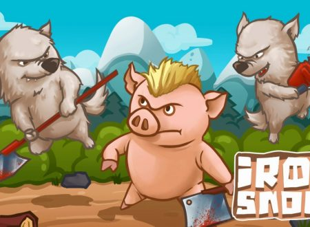 Iron Snout: uno sguardo in video al titolo dai Nintendo Switch europei