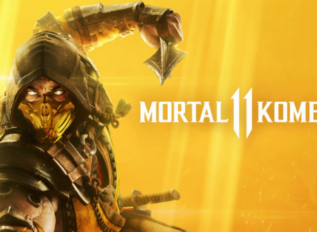 Mortal Kombat 11: il titolo è ora in pre-download sull'eShop di Nintendo Switch