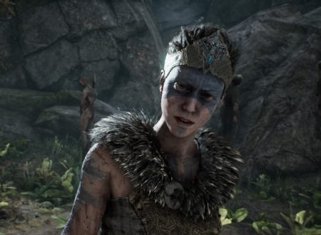 Nintendo Switch: svelati i filesize di Hellblade: Senua's Sacrifice, Super Dragon Ball Heroes: World Mission, Hob: The Definitive Edition ed altri