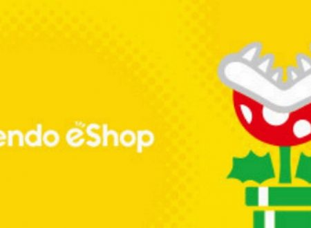 Nintendo eShop: Switch, Wii U e 3DS, le uscite settimanali del 11 aprile 2019