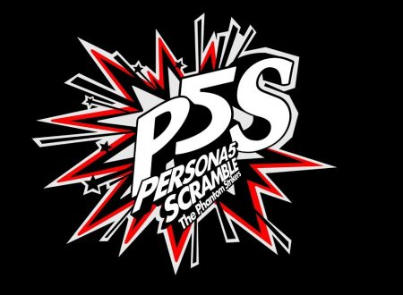Persona 5 Scramble: The Phantom Strikers, il titolo annunciato ufficialmente per Nintendo Switch