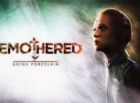 Remothered: Going Porcelain, il sequel del survival horror è in arrivo nel 2020 su Nintendo Switch