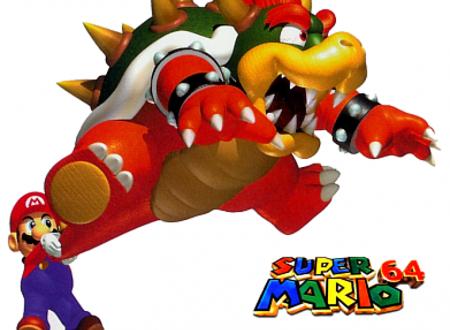 Super Mario 64: Charles Martinet rivela le esatte parole di Mario quando sconfisse Bowser