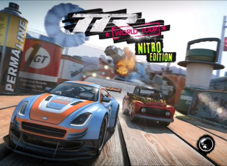 Table Top Racing: World Tour, uno sguardo in video al titolo dai Nintendo Switch europei