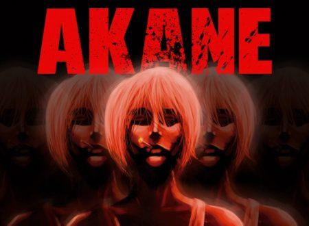 Akane: uno sguardo in video al titolo dai Nintendo Switch europei
