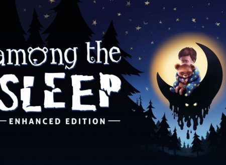 Among the Sleep: Enhanced Edition, uno sguardo in video al titolo dai Nintendo Switch europei