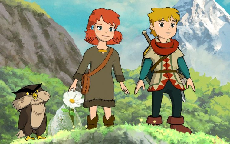 Baldo: l'indie adventure è in arrivo prossimamente sull'eShop di Nintendo Switch