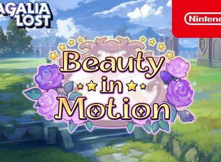 Dragalia Lost: annunciato l'arrivo del Beauty in Motion Summon Showcase il 14 maggio