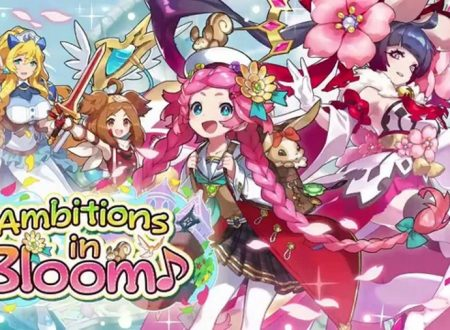 Dragalia Lost: svelato l'arrivo del Raid Event, Echoes of Antiquity e il Summon Showcase, Ambitions in Bloom